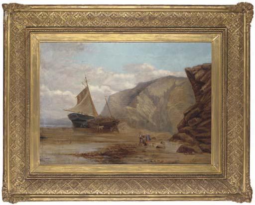 G. Tidswell (British, 19th Cen