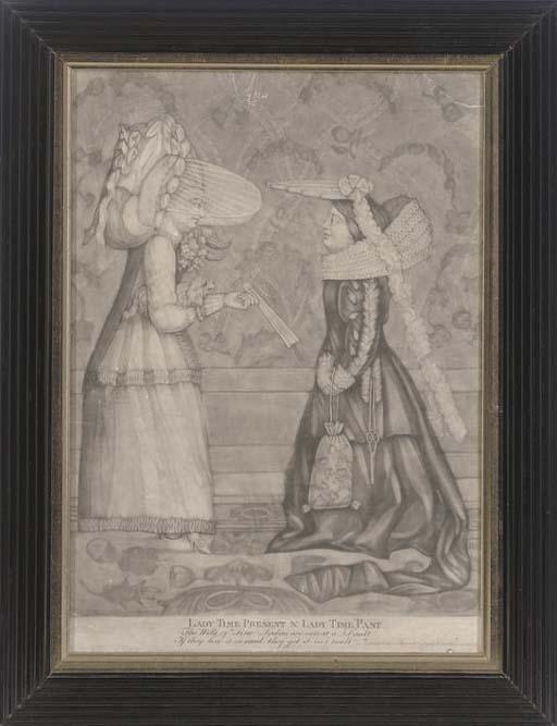 Henry Bryer (1744-1778)