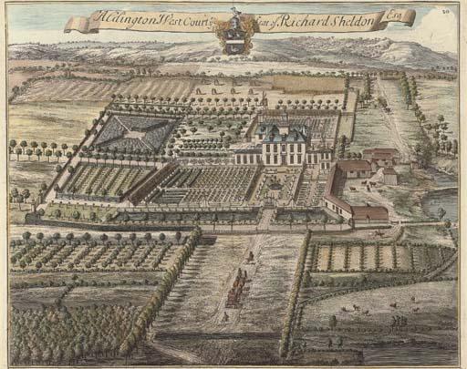Johannes Kip (1653-1722)