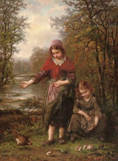 Henry Campotosto (Belgian, 183