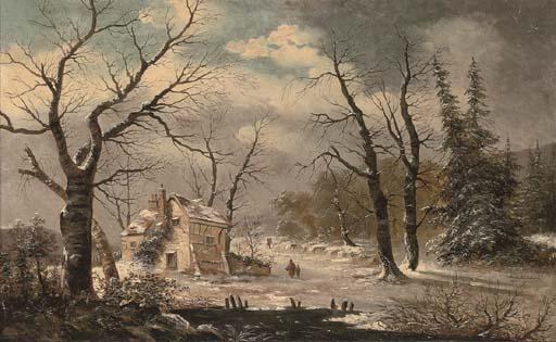 Moritz Kockcöck (Dutch, late 19th Century)