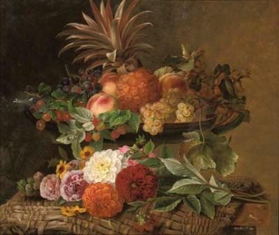 I. Liennen (Dutch, circa 1835)