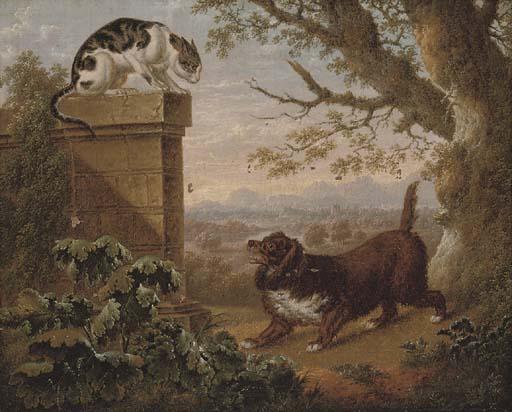 Charles Towne (British, 1783-1