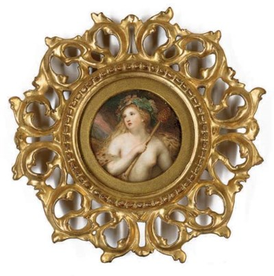 Manner of Titian