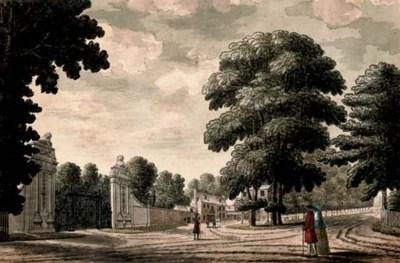 John Spyers (c.1720-1798)