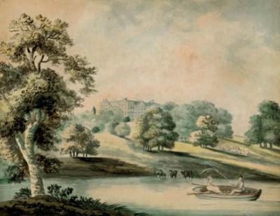 English School (c.1800)