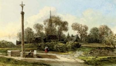 William Wyld, R.I. (1806-1889)
