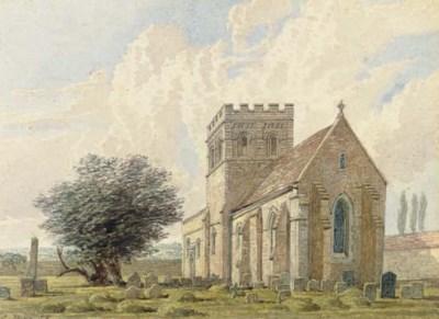 George Pyne (1800-1884)