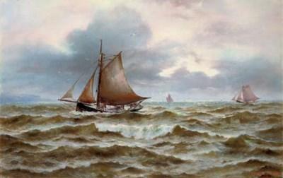 John Holden (c.1896)