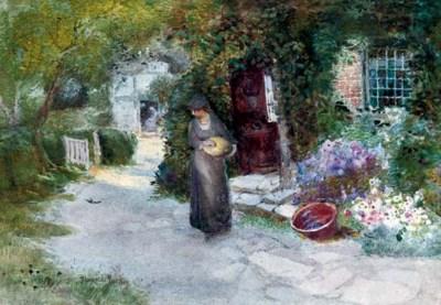 Florence MacKay (c.1860-1930)
