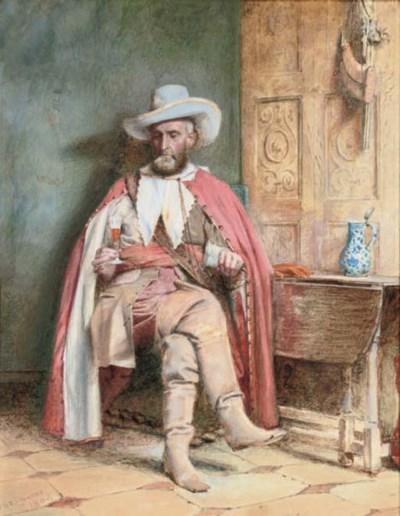 George Goodwin Kilburne, R.I.