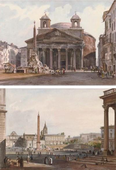 Vincenzo Marchi (Italian, 1818