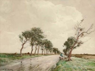 William Tatton Winter (1855-19
