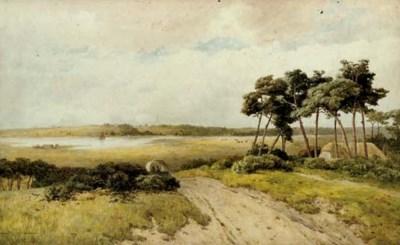 Thomas Pyne, R.I. (1843-1935)