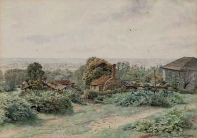 Wilmot Pilsbury, R.W.S. (1840-