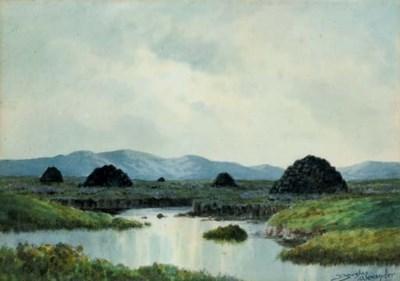 Douglas Alexander (Irish, 1871