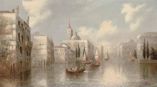 A Venetian capriccio