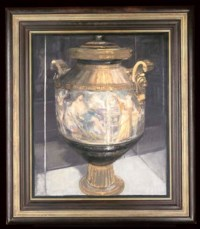 Neo-Classical urn