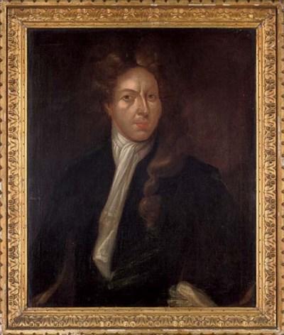 Manner of Nicolas de Largillié