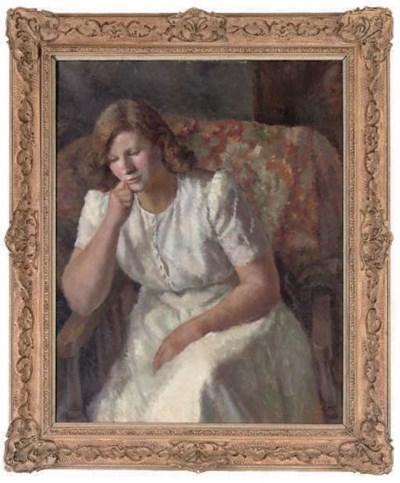 Patricia Preece (British, 1900