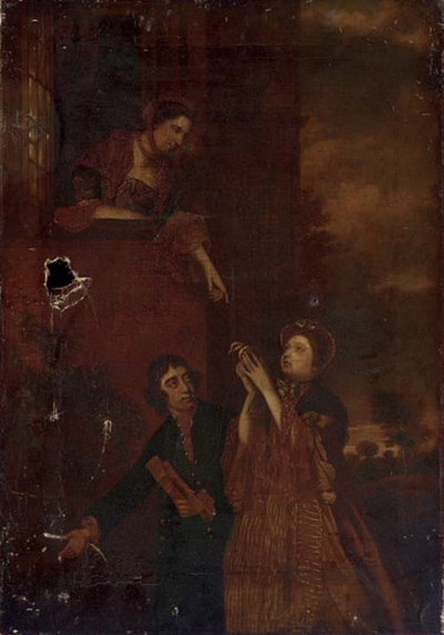 After Joshua Reynolds