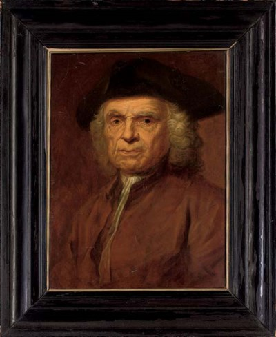 Gerard Jan Palthe (Dutch, 1719