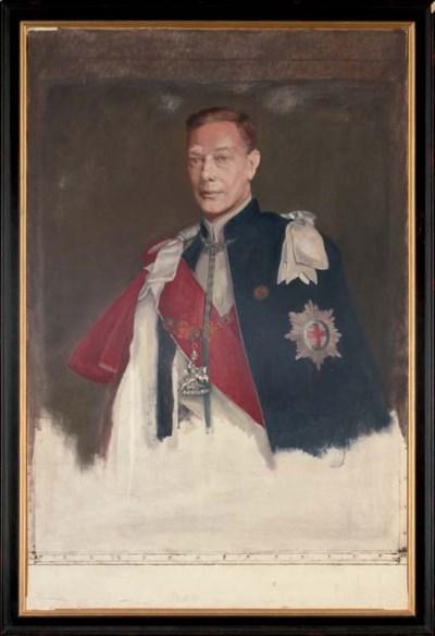 Sir Gerald Festus Kelly, P.R.A