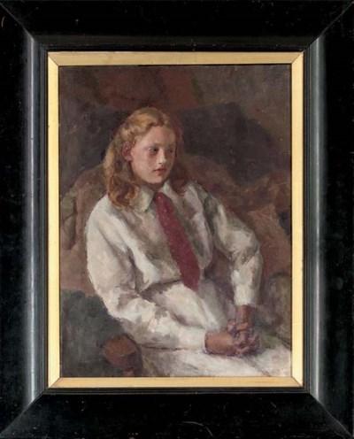 Patricia Preece (British, 1894