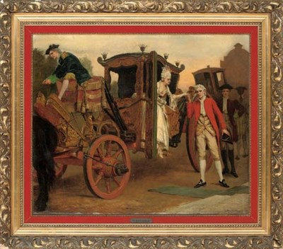 Thomas Davidson (British, fl.1