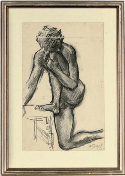 Duncan Grant (British, 1885-19