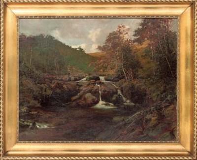 William Holyoake (BRITISH, 183