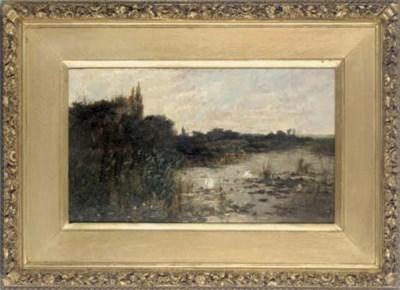 Sidney Pike, R.B.A., (BRITISH,