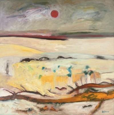 John Bellany (Scottish, b.1942