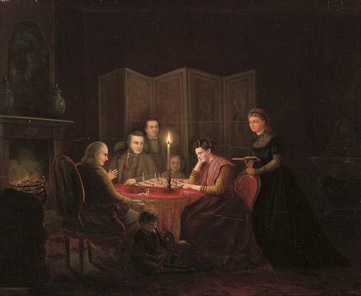 Johannes Hermanus van Heyden (