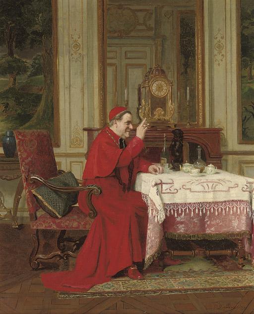 Victor Marais Milton (French,
