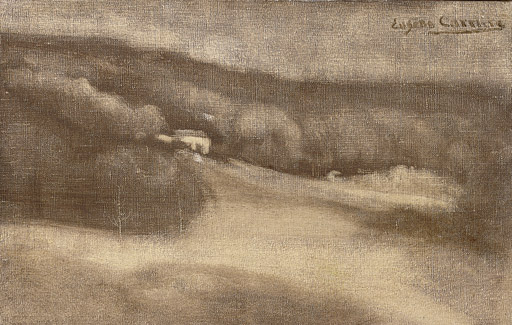 EUGèNE CARRIèRE (FRENCH, 1840-