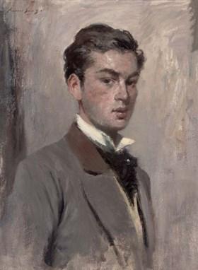 Edward Seago, R.W.S., R.B.A. (1901-1974)