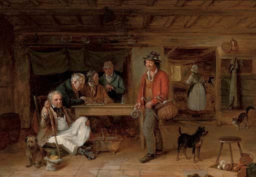 The Turk's Head Inn, Eton
