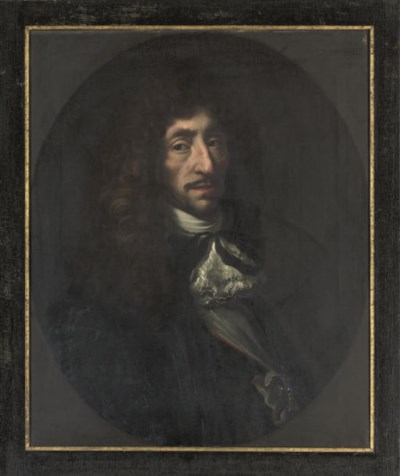 Manner of Philippe de Champagn