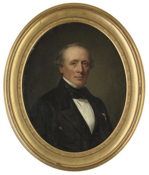 August Heinrich Georg Schiott