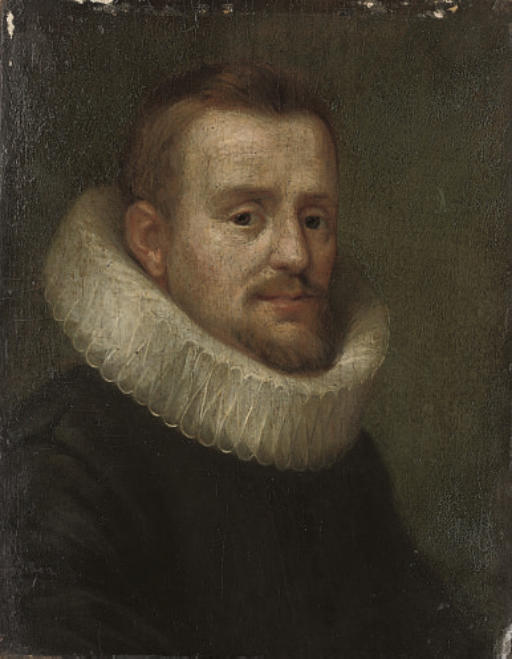 Manner of Frans Pourbus I