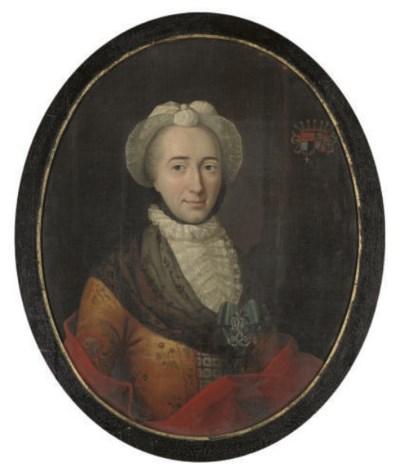 Hans Hansen (Danish, 1769-1828