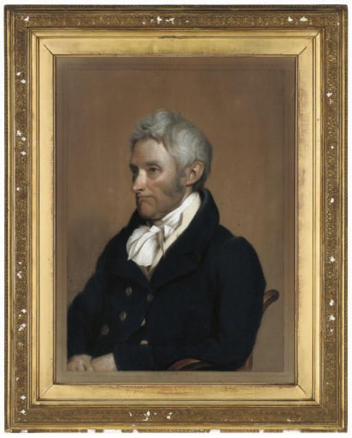 R. Goslett (British, c.1824)