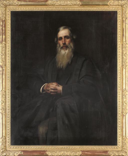 H.J. Hudson (British, 19th/20t