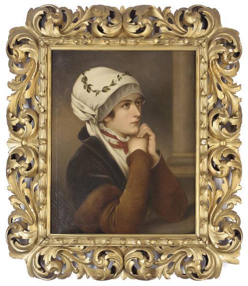Adèle Riché (FRENCH, 1791-1878