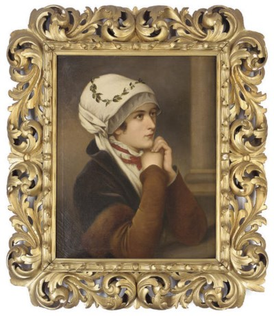 Adèle Riché (FRENCH, 1791-1878