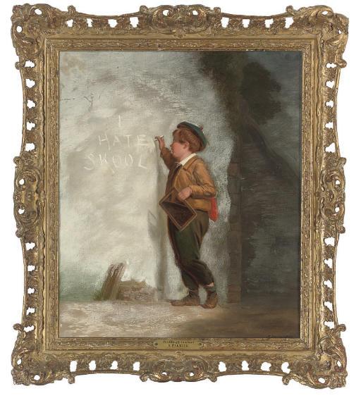Robert Farrier (British, 1796-