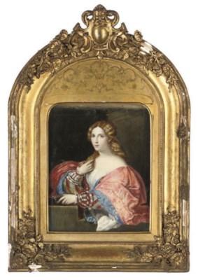 After Jacopo d'Antonio Negrett