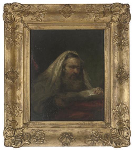Manner of Rembrandt van Rijn