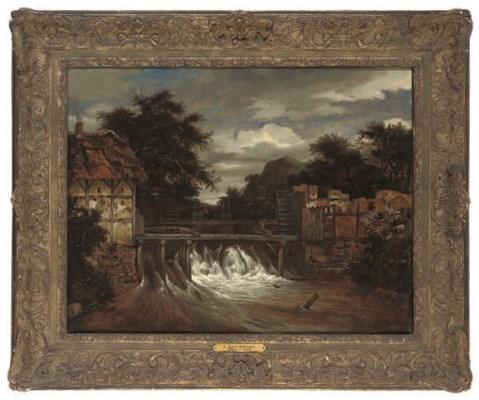 Barrington Bramley, after Jaco